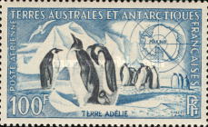 [Penguins, type E1]
