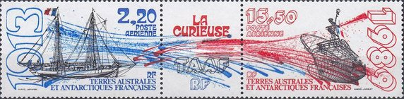 [Airmail - Ships, type IC]