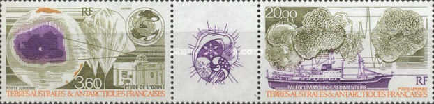 [Airmail - Climatic Research, type JA]