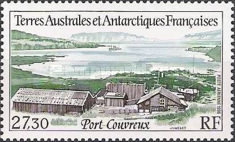 [Airmail - Port-Couvreux, type LU]
