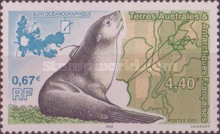 [Oceanographic Survey (Seal Tracking), type ON]