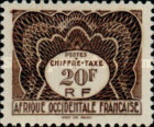 [Postage Due Stamps, type A9]
