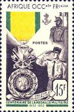 [Military Medal, Typ AN]