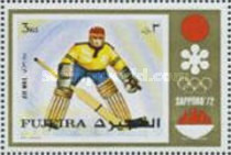 [Airmail - Winter Olympic Games - Sapporo, Japan, Typ ACL]