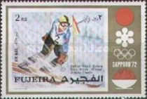 [Airmail - Gold Medal Winners of Winter Olympic Games in Sapporo, Japan, Typ ADD]