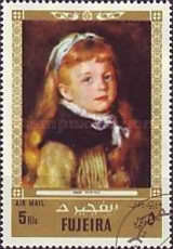 [Airmail - Children's Day - Paintings, Typ ADW]