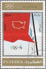 [Airmail - Olympic Winter Games 1924-1972 - Posters, Typ AFS]