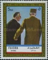 [Airmail - Charles de Gaulle, Typ AHL]