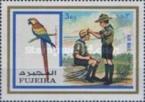 [Scouts and Birds, Typ AJU]