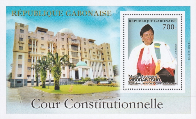 [Constitutional Court of Gabon, type ]