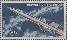 [Airmail - Evolution of Air Transport, type BA]
