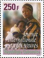 [International Day for Widows, type BDP]