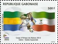 [Football - African Nations Cup, type BDR]