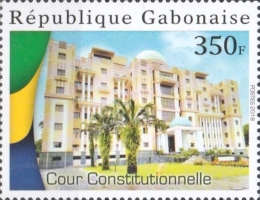 [Constitutional Court of Gabon, type BEJ]