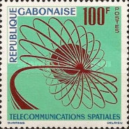 [Space Telecommunications, type BH]