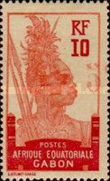 [Red Cross - Issues of 1910 Surcharged in Red, type N1]