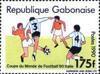 [Football World Cup - Italy, type XGD]