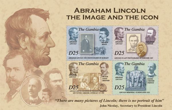 [The 150th Anniversary of Abraham Lincolns Address at Cooper Union, type ]