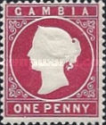 [Queen Victoria - New Watermark, type A19]