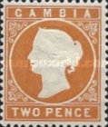 [Queen Victoria - New Watermark, type A20]