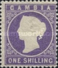 [Queen Victoria - New Watermark, type A26]