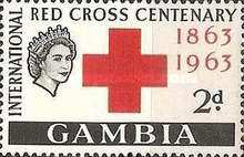 [The 100th Anniversary of Red Cross, type AT]