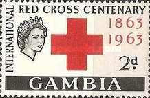 [The 100th Anniversary of Red Cross, type AT1]