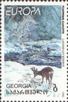 [EUROPA Stamps - Nature Reserves and Parks, type MQ]