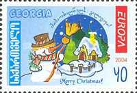 [EUROPA Stamps - Holidays, type SD]