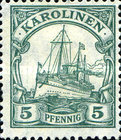 [As 1901 Edition - Watermarked, Typ C10]