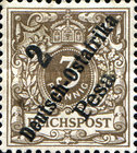 [As Previous Edition - Different Overprint, Typ B]