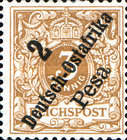 [As Previous Edition - Different Overprint, Typ B2]
