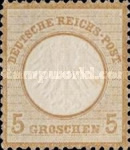 [Definitives - Imperial Eagle with Small Breastshield, Typ A6]