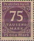 [New Daily Stamp, Typ AZ3]