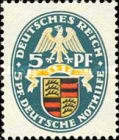 [Charity Stamps, Typ CN]
