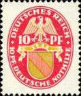 [Charity Stamps, Typ CO]