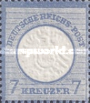 [Definitives - Eagle with Large Breastshield, Typ D13]
