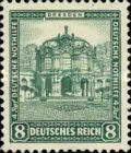 [Charity Stamps - Buildings, Typ DO]