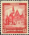 [Charity Stamps - Buildings, Typ DP]