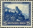 [Charity Stamps - Buildings, Typ DQ]