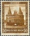 [Charity Stamps - Buildings, Typ DR]