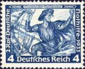 [Wagner - Charity Stamps, Typ EC]