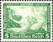 [Wagner - Charity Stamps, Typ ED]