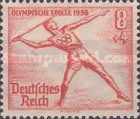 [Olympic Games - Berlin, Germany, Typ GS]