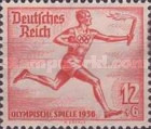 [Olympic Games - Berlin, Germany, Typ GT]