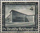 [Charity Stamps - Architecture, Typ HC]
