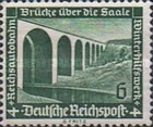 [Charity Stamps - Architecture, Typ HE]