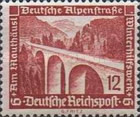 [Charity Stamps - Architecture, Typ HG]