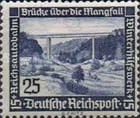 [Charity Stamps - Architecture, Typ HI]