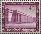 [Charity Stamps - Architecture, Typ HJ]